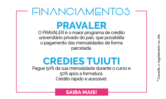 Financiamentos